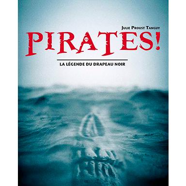 Pirates ! - un livre de Julie Proust Tanguy