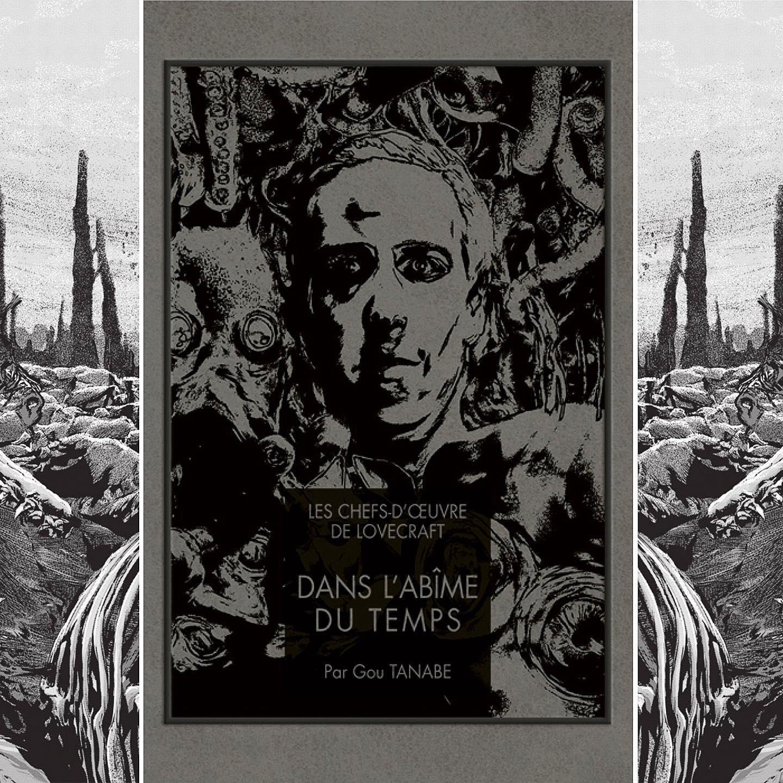 Quand le Japon rencontre Lovecraft - un livre de Julie Proust Tanguy